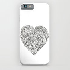Heart I iPhone 6s Slim Case