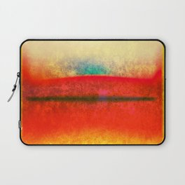 After Rothko 8 Laptop Sleeve
