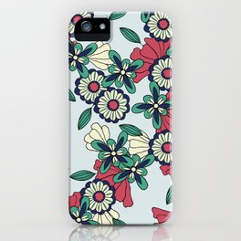 Be My Starflower iPhone Case