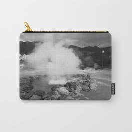 Hot spring Carry-All Pouch