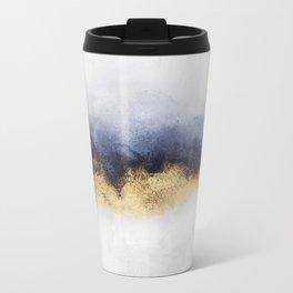 Sky Metal Travel Mug