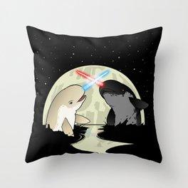 Star Wars - Nar Wars Throw Pillow