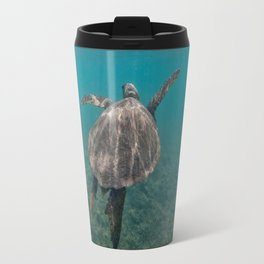 Honu #19 Travel Mug