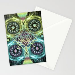 Ascension Portal - Activation Stationery Cards