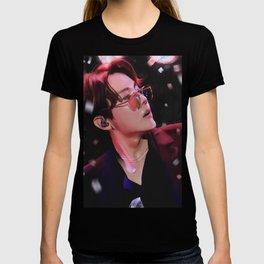 Final Curtain 1/7 T-shirt