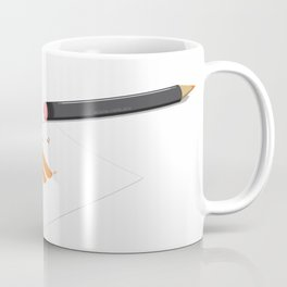 eye.rased Coffee Mug