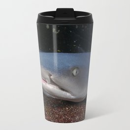 You Talkin' To Me? Travel Mug