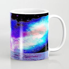 Lighthouse to the stars Coffee Mug