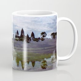 Angkor Wat  Coffee Mug