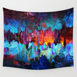 Everything is nothing (therefore it was beautiful) Wall Tapestry