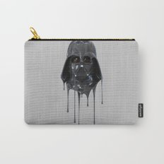 Darth Vader Melting Carry-All Pouch