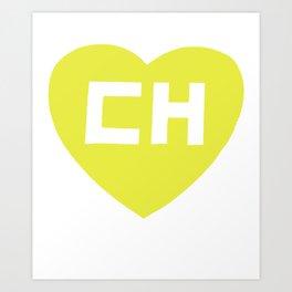 Ch El Chapulin Colorado El Chavo Funny Hispanic Colorado america T-Shirts Art Print