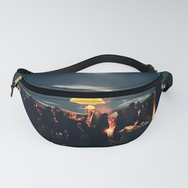 Serendipity Fanny Pack