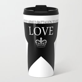 Hamilton: Love Travel Mug