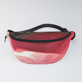 Ruby between the Rocks Fanny Pack