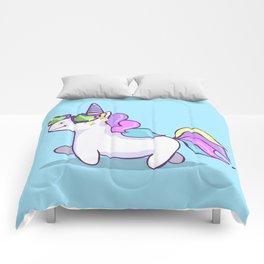 Fabulous Unicorn Comforters