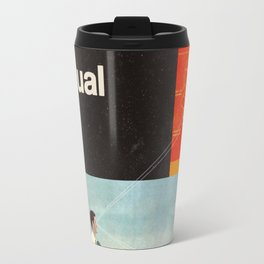 The Manual Travel Mug
