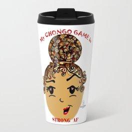 My Chongo Game Travel Mug
