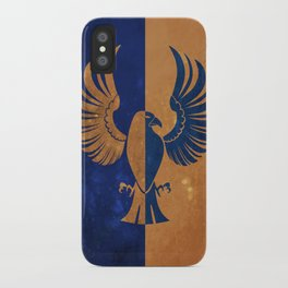Ravenclaw iPhone Case