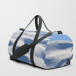 Back-Country Skiing - II Duffle Bag
