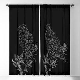 Raven Blackout Curtain