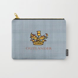 Outlander Carry-All Pouch
