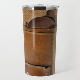 Kaffeemühle Travel Mug