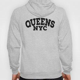 queens Hoody