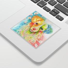 Patch Sticker