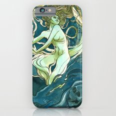 The End of the Story iPhone 6 Slim Case