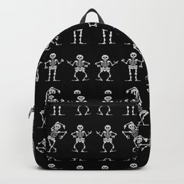 Monkey Island parents dance Backpack