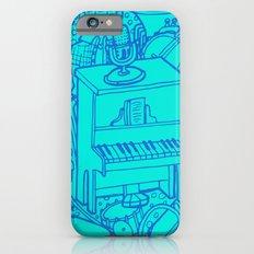#MoleskineDaily_48 iPhone 6s Slim Case