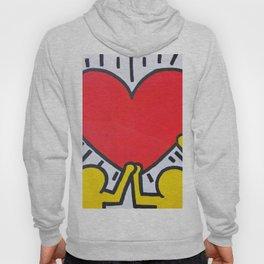 Keith Haring Hoody