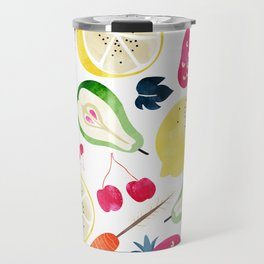 Veggie Heaven #society6 #society6artprint #buyart Travel Mug