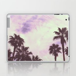 Palm Trees Over Vegas Laptop & iPad Skin