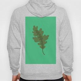 Autumn leaf #13 Hoody