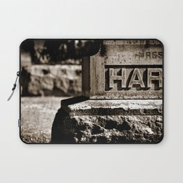Rest Hart BW Laptop Sleeve