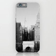 Washington Square Park iPhone 6s Slim Case