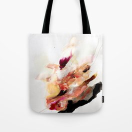 Day 8: The beauty of humanity + the ugliness of humans. Tote Bag