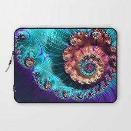 Ocean Tentacle Laptop Sleeve