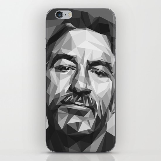 Robert De Niro iPhone & iPod Skin
