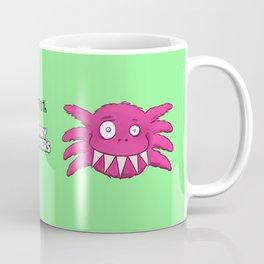 Soft Tooth Coffee Mug