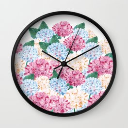 HydraPop! Wall Clock