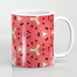 Gabriella Watermelon Slime Design Coffee Mug