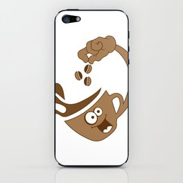 Inseperable iPhone Skin
