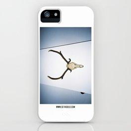 Haphazard - V iPhone Case