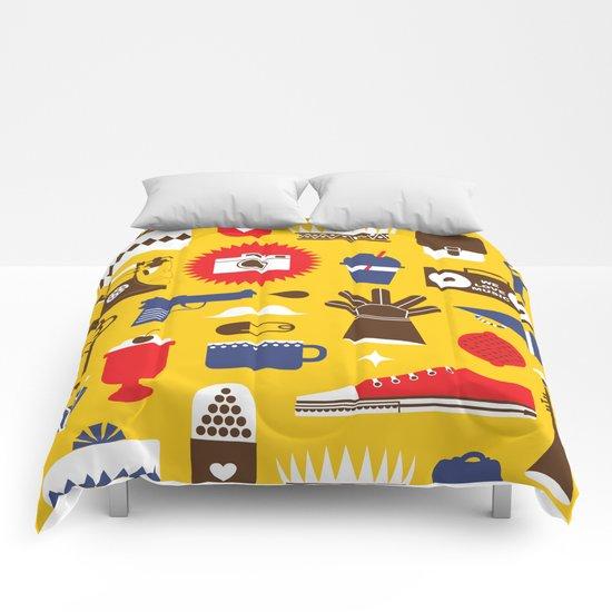 life Comforters