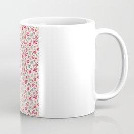 flowery spring Coffee Mug