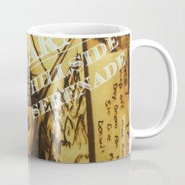 Tom Barnes Hillside Serenade Coffee Mug