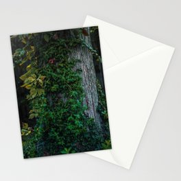 Ivy upon the Tree (Color) Stationery Cards